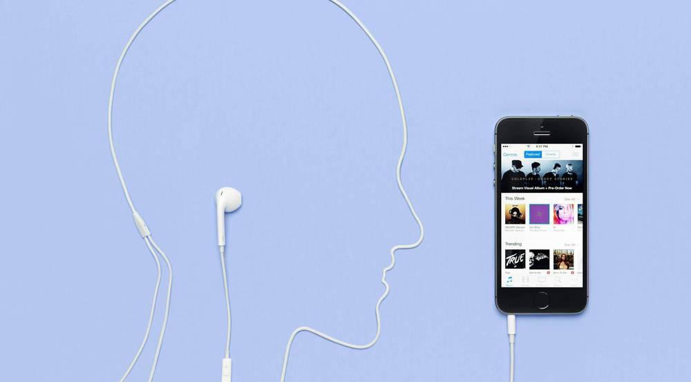 Ein Song mit zehn Minuten Stille erobert die iTunes-Charts