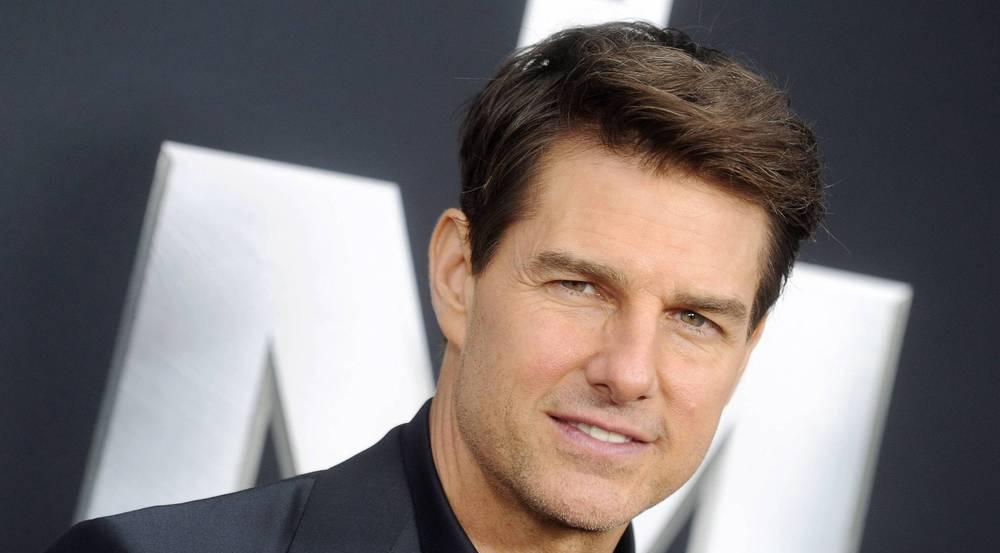 US-Medien: Tom Cruise offenbar bei Stunt verletzt