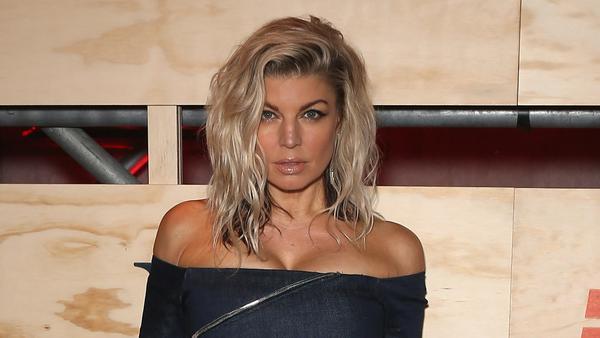 Ihre Trennung von Josh Duhamel kam überraschend: Sängerin Fergie