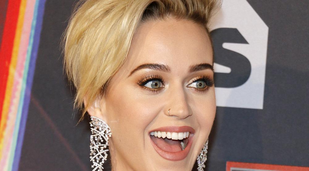 Katy Perry hat genug vom Streit mit Taylor Swift