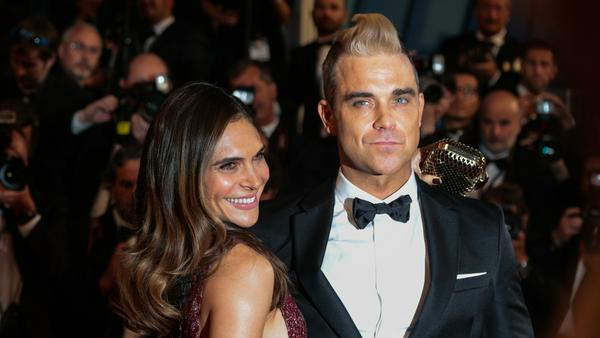 Robbie Williams: Tour-Abbruch nach