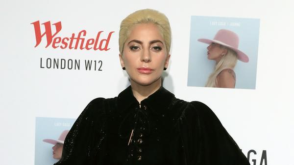 Im wahren Leben immer noch am schönsten: Lady Gaga