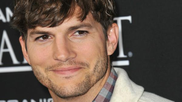 Hatte ohne seine Frau eine gute Zeit in Rio: Ashton Kutcher