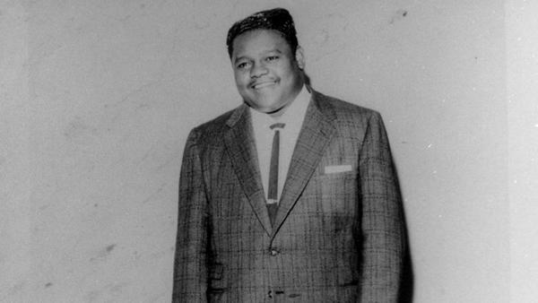 Im Alter von 89 Jahren gestorben: Fats Domino