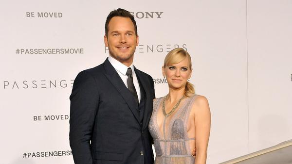 Über acht Jahre waren Chris Pratt und Anna Faris glücklich verheiratet - dann machten Fremdgeh-Gerüchte die Runde...