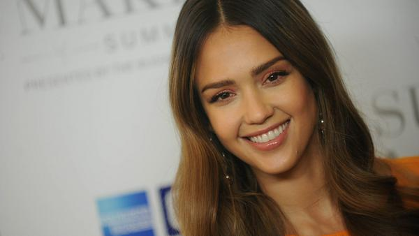 Jessica Alba erwartet nach zwei Mädchen einen Jungen