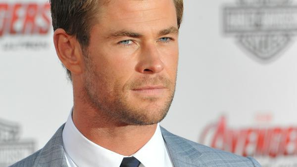 Chris Hemsworth ist modebewusst, keine Frage. Als Schauspieler ist er den meisten Menschen aber wohl lieber.