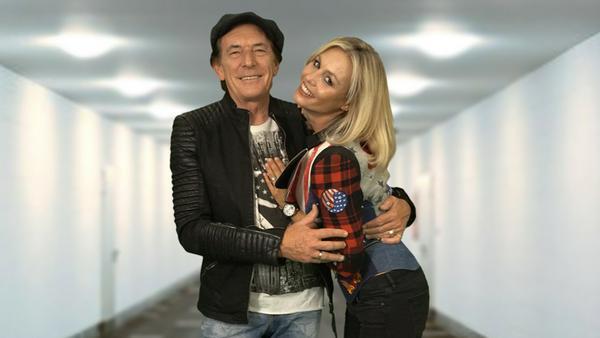 Spenden den Erlös ihrer Single: Stefan Zauner & Petra Manuela