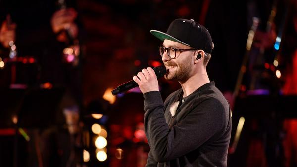 """Mark Forster ist der neue """"Sing meinen Song""""-Gastgeber"""