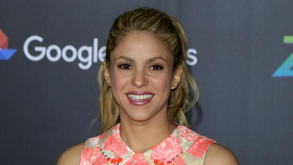 Shakira will das ausgefallene Konzert in Köln nachholen