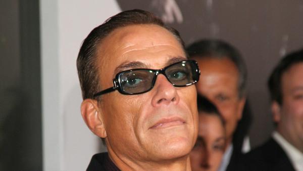 Dürfte sich Sorgen um seinen Sohn machen: Jean-Claude Van Damme