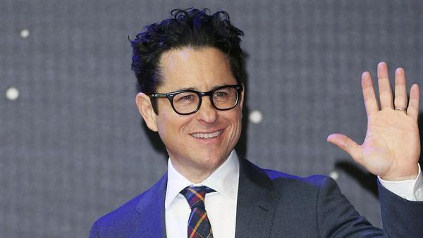"""""""Hallo, da bin ich wieder"""": J.J. Abrams kehrt ins """"Star Wars""""-Universum zurück!"""