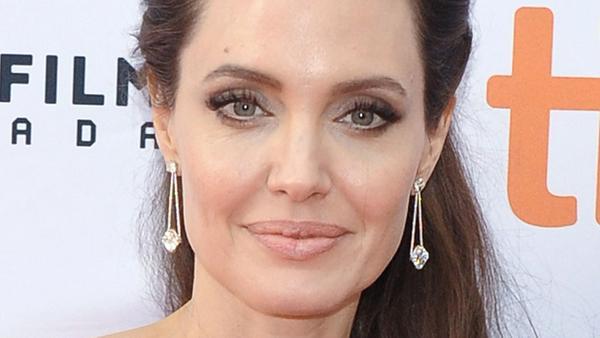 Angelina Jolie geht es wieder etwas besser