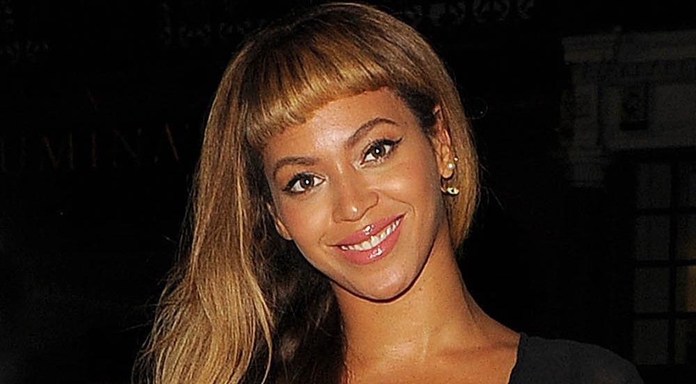 Beyoncé steht kurz vor der Geburt ihrer Zwillinge