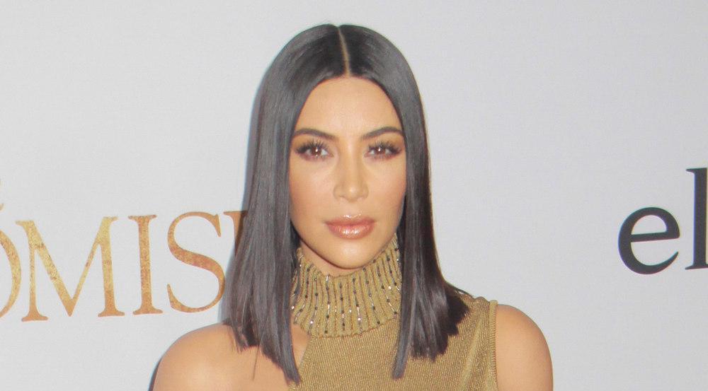 Kim Kardashian will sich noch einen Kinderwunsch erfüllen
