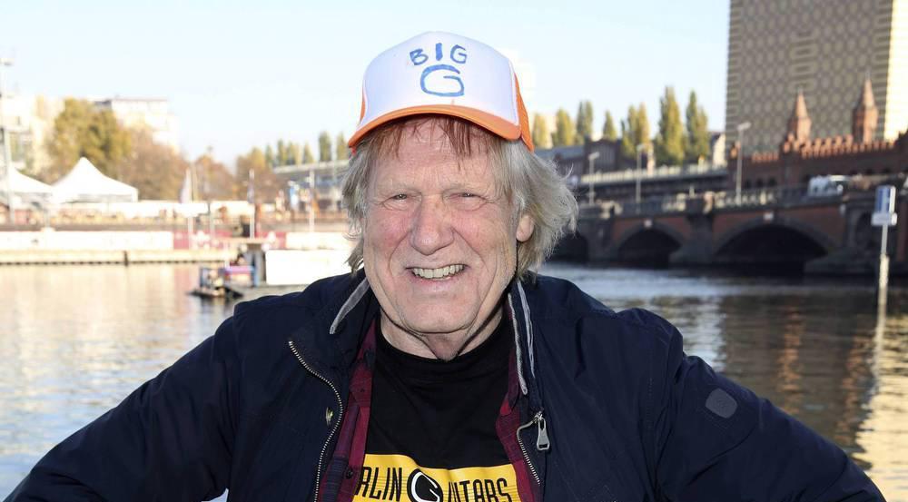 Gunter Gabriel ist am Donnerstag im Alter von 75 Jahren gestorben