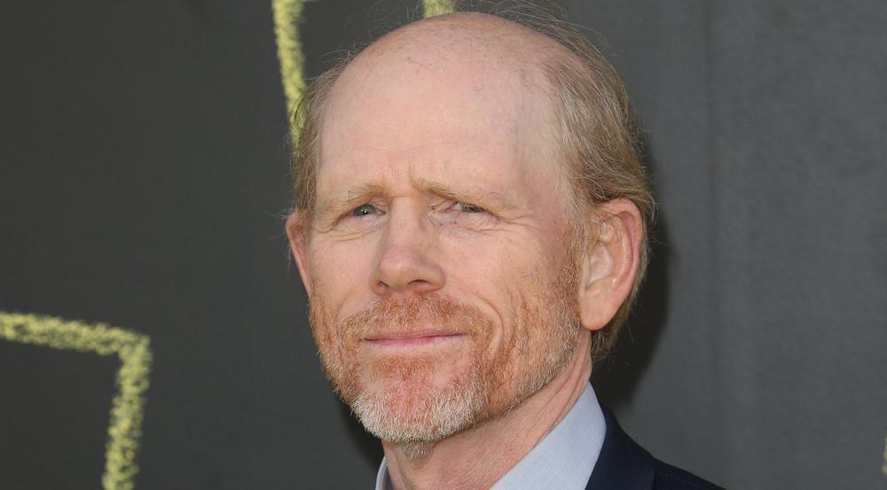 Ron Howard hat für