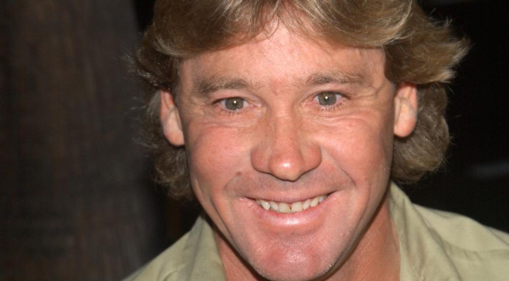 Elf Jahre nach seinem tragischen Tod bekommt Steve Irwin einen Stern in Hollywood