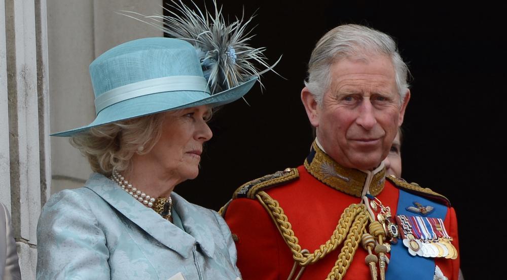 Seit 2005 glücklich verheiratet: Camilla und Charles