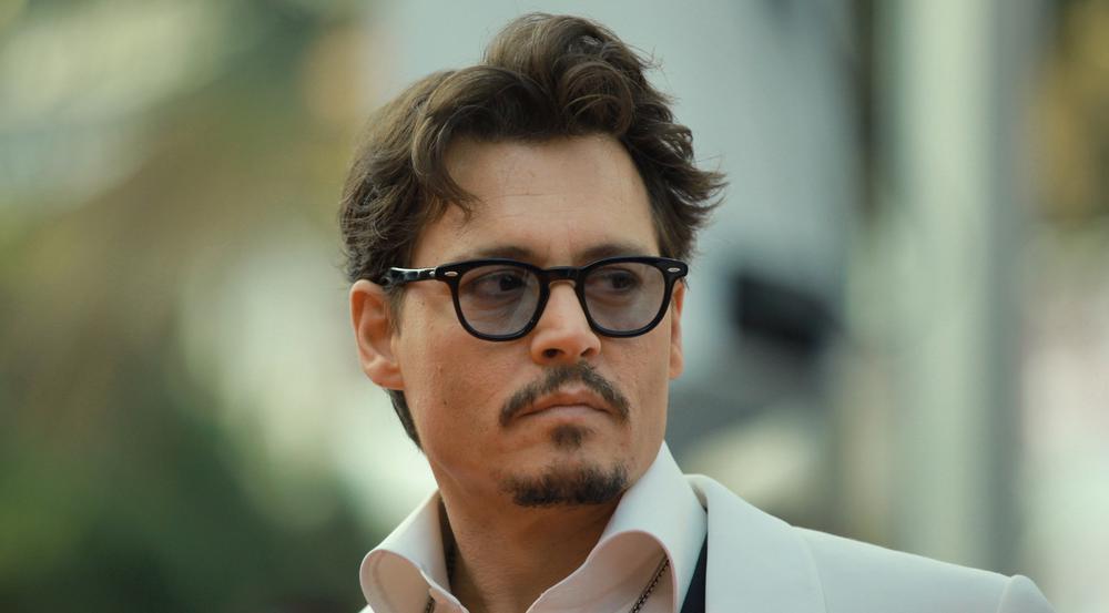 Hat Johnny Depp seine Hunde absichtlich geschmuggelt?