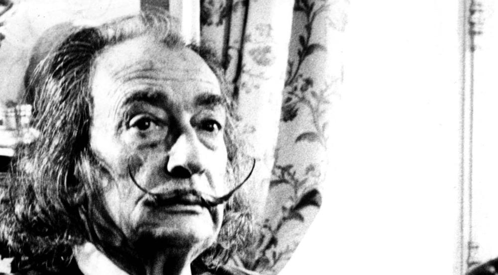 Hat Salvador Dalí eine uneheliche Tochter?
