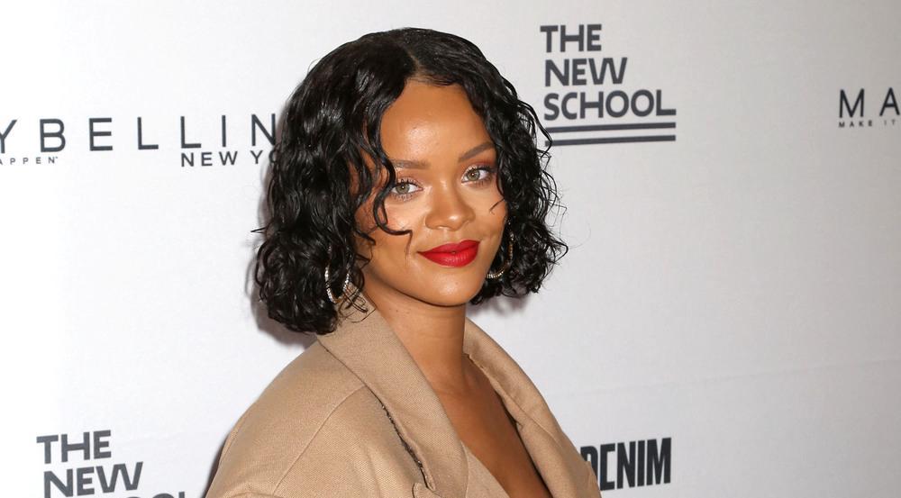 Rihanna hat offenbar einen neuen Liebhaber - doch wer ist der mysteriöse Unbekannte?