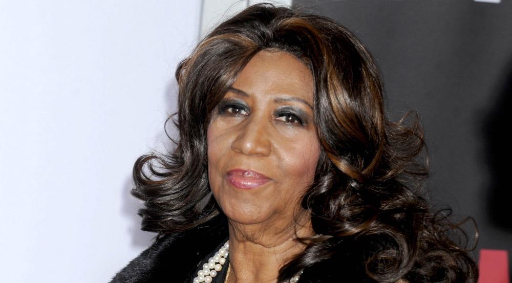 Aretha Franklin kann in Kanada nicht auftreten
