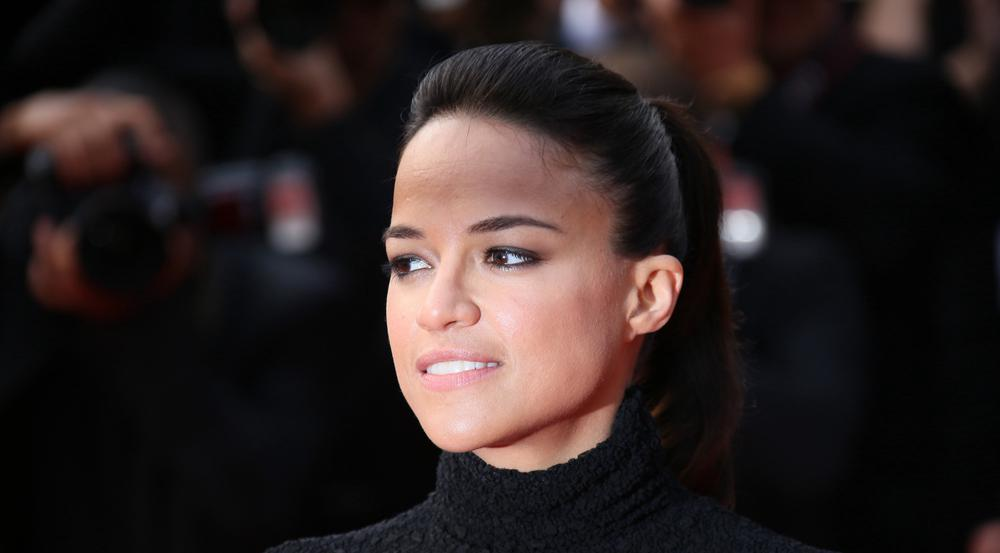 Michelle Rodriguez macht Druck auf ihre Produzenten