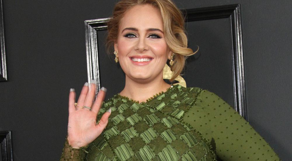 Adele ist kein Fan vom Leben auf Tour