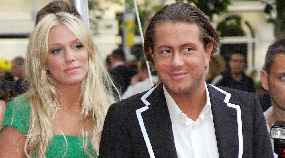 Petra Ecclestone und James Stunt hatten 2011 geheiratet