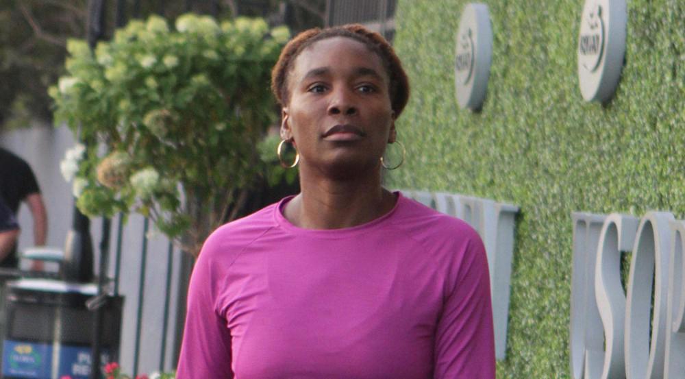 Venus Williams verursachte einen Autounfall mit schlimmen Folgen