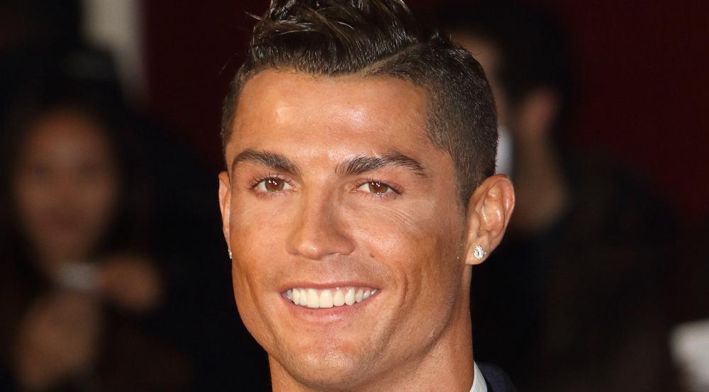 Cristiano Ronaldo ist nun dreifacher Papa