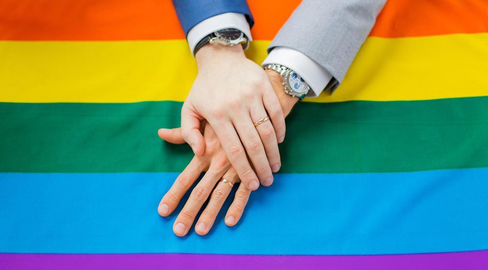 Endlich dürfen in Deutschland gleichgeschlechtliche Paare heiraten