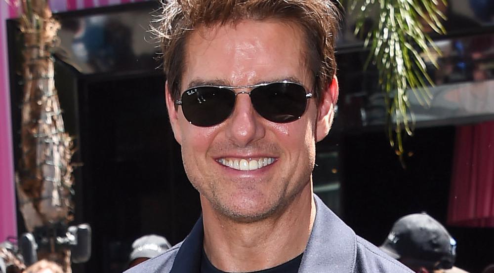 Tom Cruise bei einer Veranstaltung in Los Angeles