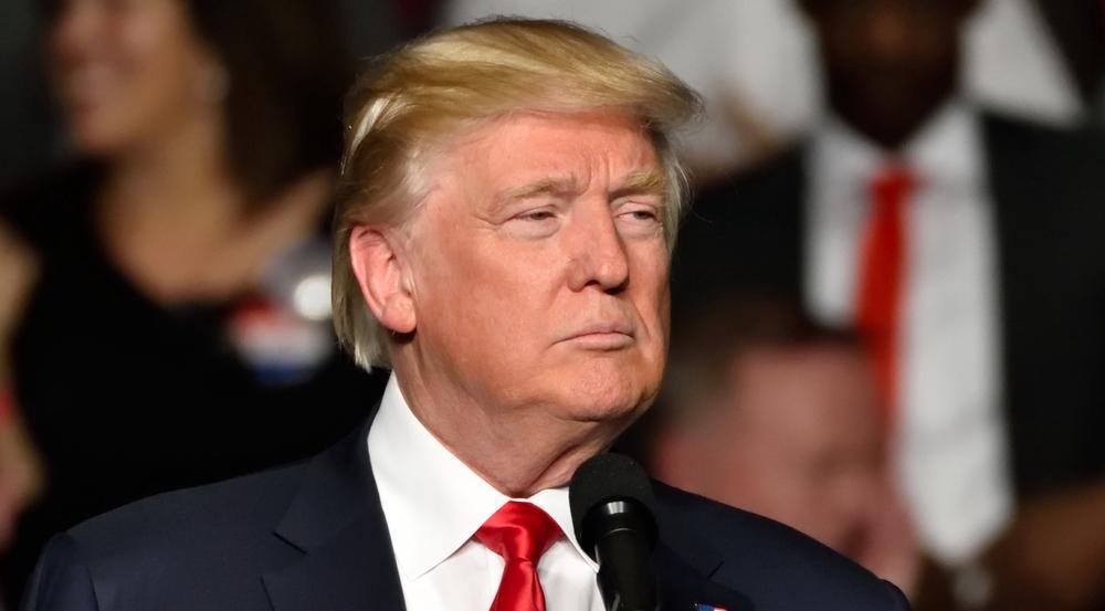 Donald Trump wütet wieder auf Twitter
