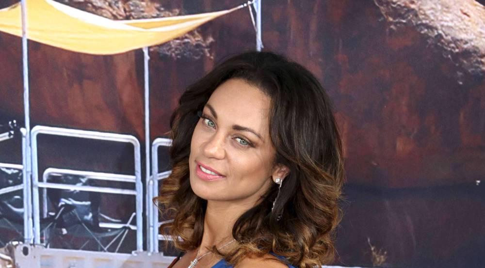 Lilly Becker lässt es sich auf Ibiza derzeit gut gehen