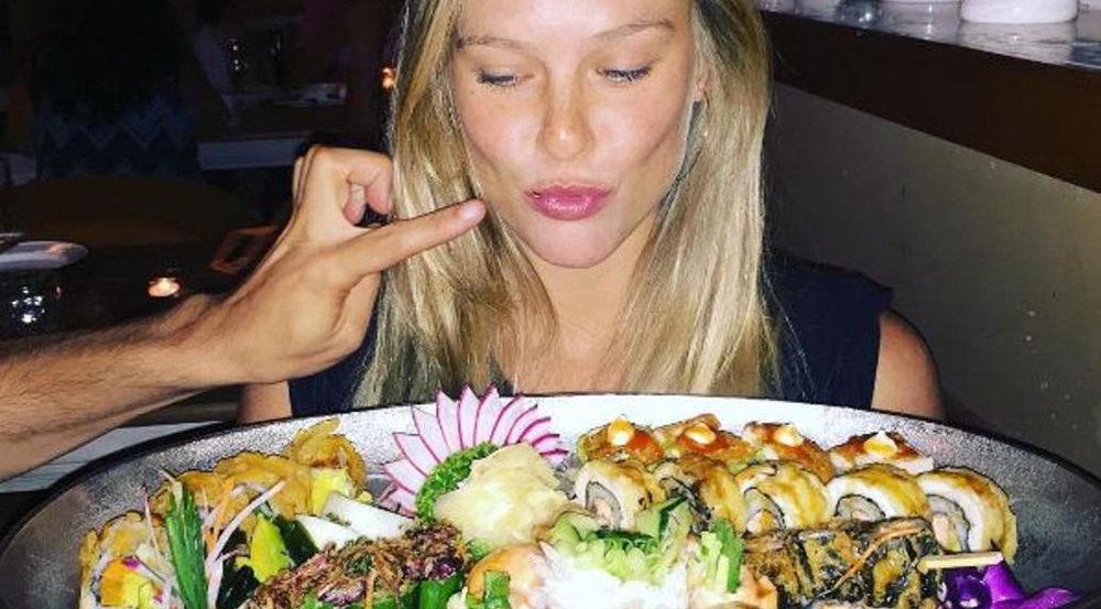 Kalorien einsparen und sich trotzdem satt essen? Das funktioniert tatsächlich!