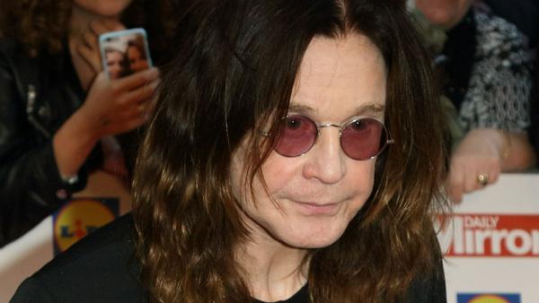Ozzy Osbourne will seine Ehe nicht noch einmal aufs Spiel setzen