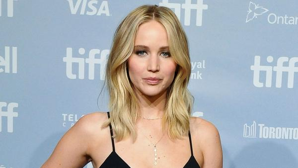 """Auch ohne """"Gossip Girl"""" hat es Schauspielerin Jennifer Lawrence weit gebracht"""