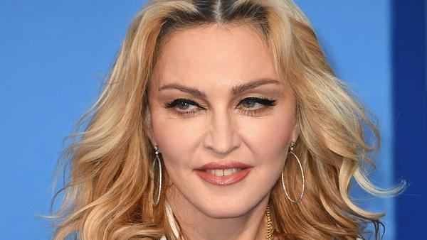 Madonna hat sechs Kinder - werden es bald noch mehr?