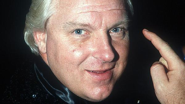 """2004 wurde Bobby Heenan in die """"WWE Hall of Fame"""" aufgenommen"""