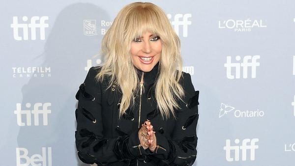 Lady Gaga muss aus gesundheitlichen Gründen ihre Europa-Tournee verschieben
