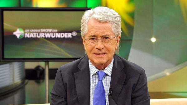Frank Elstners letzte Show in der ARD wird nach 11 Jahren abgesetzt