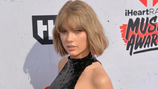 "Taylor Swift angeklagt? Just ""Shake It Off""!"