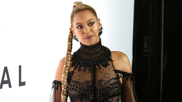 Dürte über diese Nachricht genauso überrascht wie ihre Fans sein: Beyoncé
