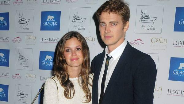 Rachel Bilson und Hayden Christensen waren neun Jahre lang ein Paar