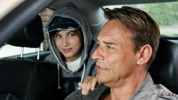 """""""Unter uns"""": Rufus findet Manu schneller als gehofft"""