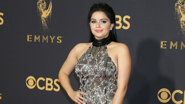 Über dieses Kleid regte sich Ariel Winters Mutter auf