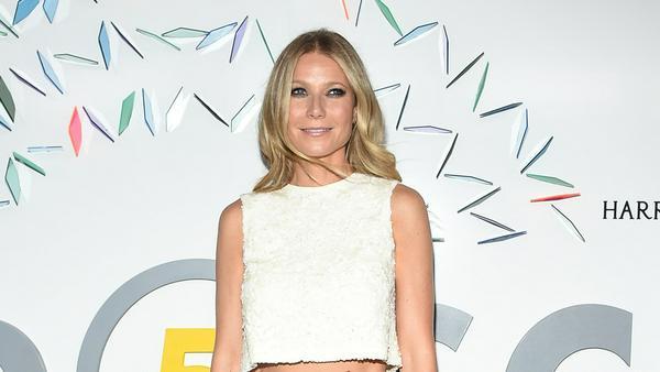 Gwyneth Paltrow ist stolz auf ihre strikte Ernährung - andere finden sie übertrieben