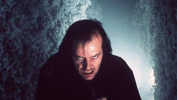 """Jack Nicholsons Kult-Rolle in """"Shining"""""""